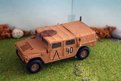 Command Hummer