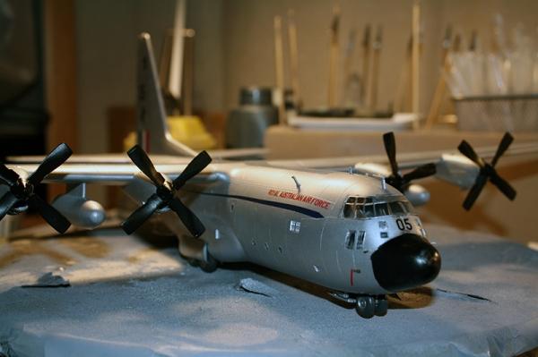 """C-130 """"Hercules"""""""