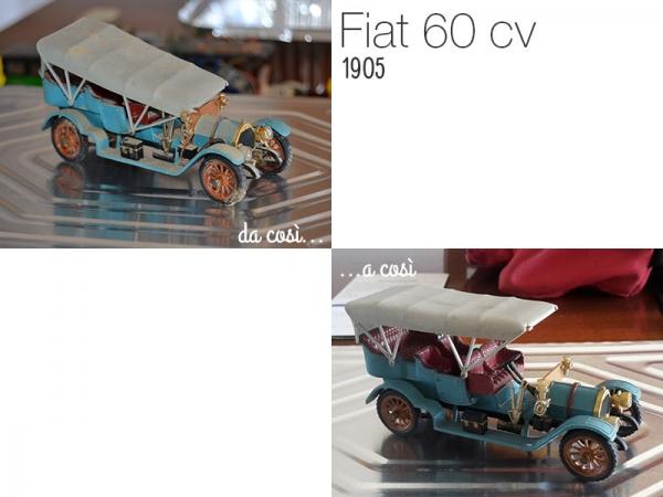 Fiat 60 cv
