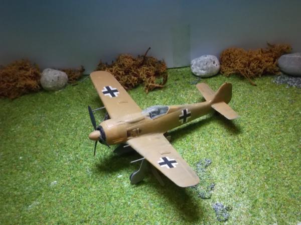 Focke Wulf Fw 190F-8/A-8