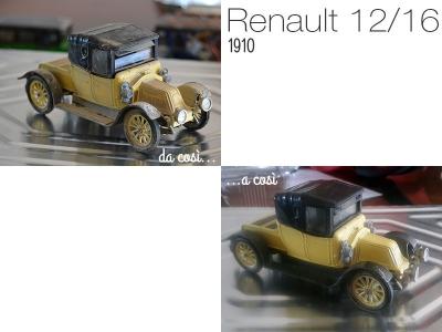 Renault 12/16