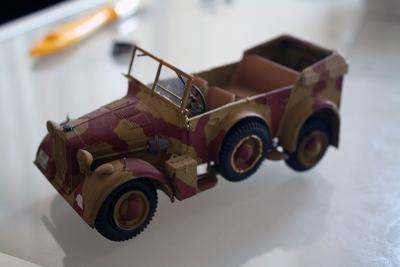 Kfz.15 Funkwagen