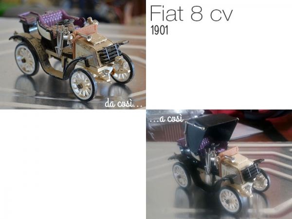 Fiat 8 cv
