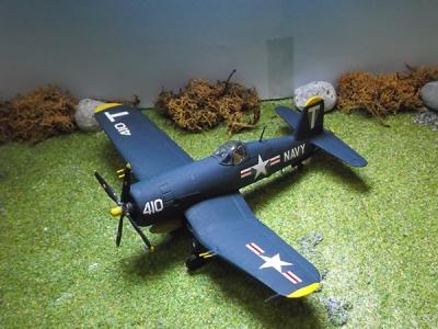 F4U-5 Corsair