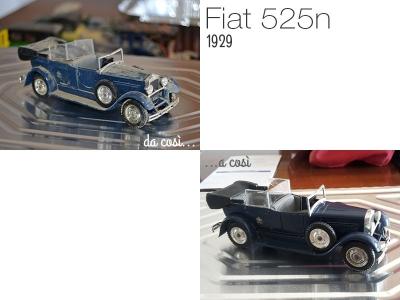 Fiat 525N