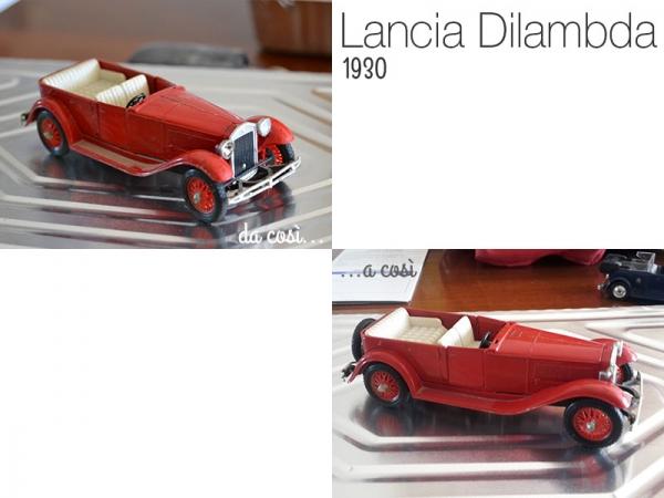 Lancia Dilambda