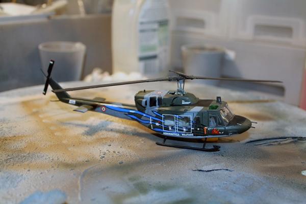 Bell AB 212/UH-1N