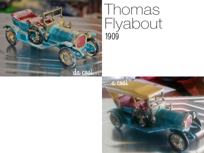 Thomas Flyabout