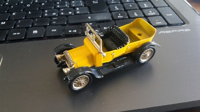 Daimler 1911