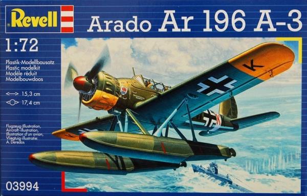 L'Arado!