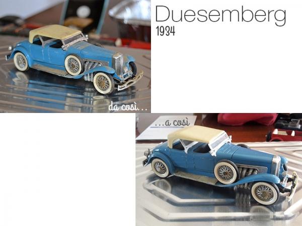 Duesemberg