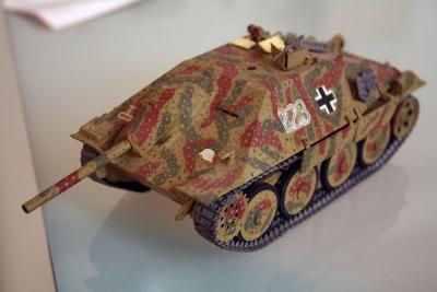 Jagdpanzer 38 (t)