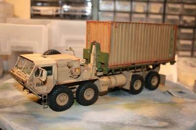 M1120 HEEMT Load Handling System